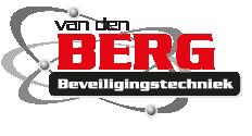 van den berg beveiligingstechniek logo