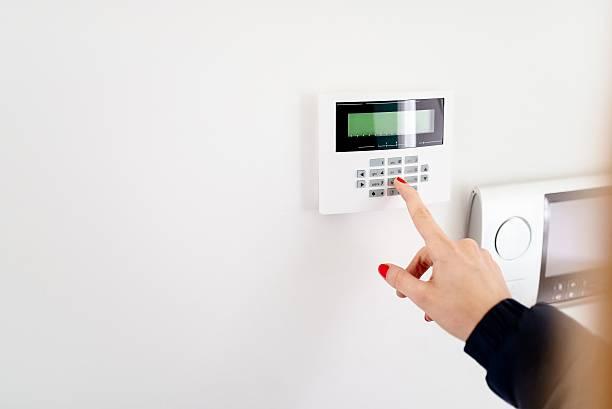 Alarmsysteem zakelijk